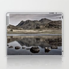 Early Morning at Blea Tarn Laptop & iPad Skin