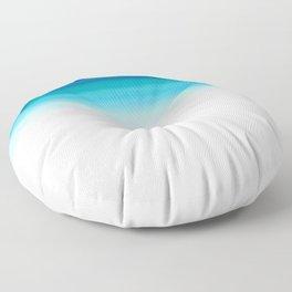 Cool Serene Floor Pillow