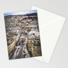 Bath Overlook Stationery Cards