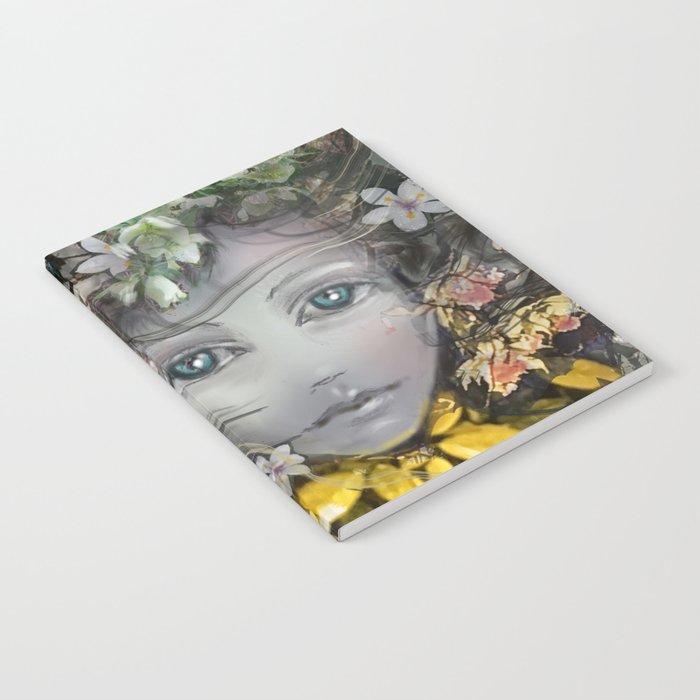 Changing Seasons Notebook