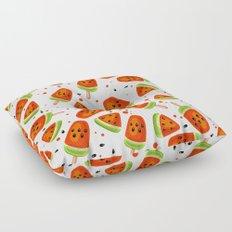 Watermelon pattern Floor Pillow