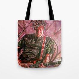 Dean Ween  Weener Tote Bag