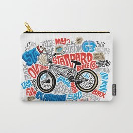 All My Bikes: STA-L Carry-All Pouch