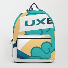 UXBERTS Creative Mind Backpack