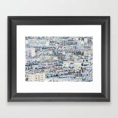 VW #9168 Framed Art Print
