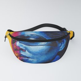 Sister Night Fanny Pack
