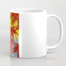 Autumn blush Mug