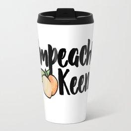 Impeachy Keen Travel Mug