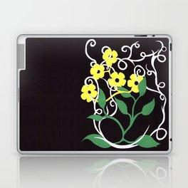 Paper Dasies Laptop & iPad Skin
