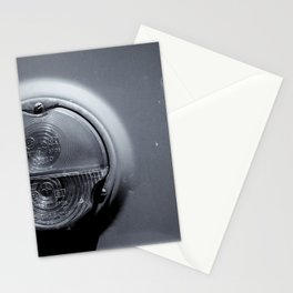 Eye of the Headlamp Stationery Cards