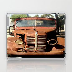 One Eyed Bedford Truck Laptop & iPad Skin