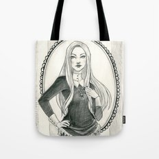 Abigail Larson Tote Bag