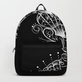 Shell Backpack