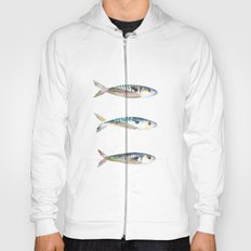 Mackerel Hoody