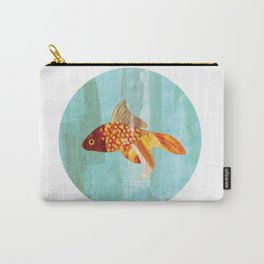 Little Fishy Carry-All Pouch
