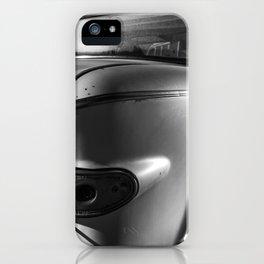 Night Lark iPhone Case