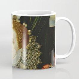 Portrait of Elizabeth I Coffee Mug