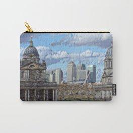Royal naval college greenwich Carry-All Pouch