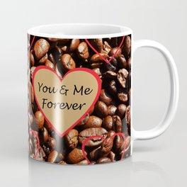 Coffee Love Forever Coffee Mug