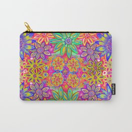 Child of the 60's Carry-All Pouch