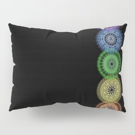 chakras Pillow Sham