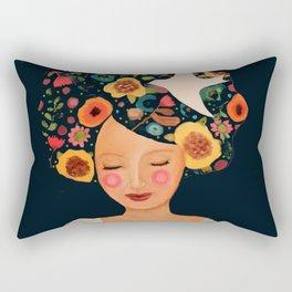 rosarita Rectangular Pillow