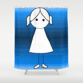 Elenor Shower Curtain
