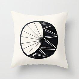 DK-113 (2012) Throw Pillow