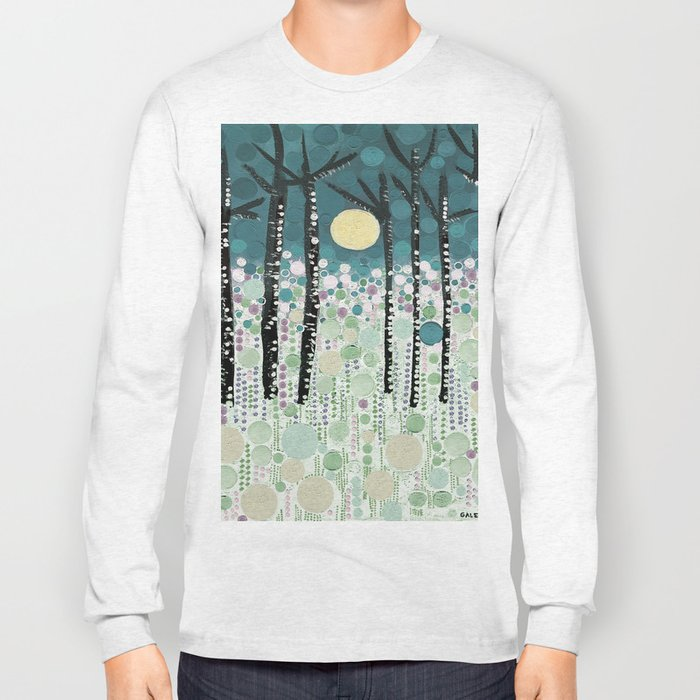 :: Moonlight Kiss :: Long Sleeve T-shirt