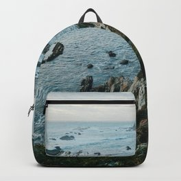 Point Arena Lighthouse Backpack
