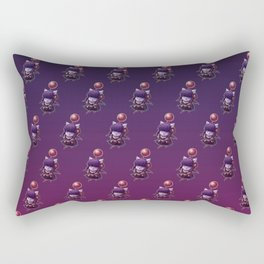 Mazoku Mog Rectangular Pillow