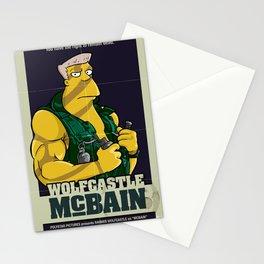 McBain Stationery Cards