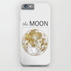Golden Moon iPhone 6s Slim Case