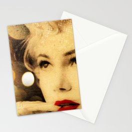 Hollywood Legend Stationery Cards