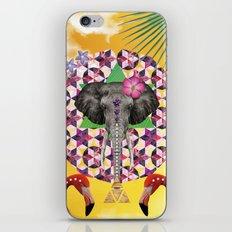 ▲ OMAWNAKW ▲  iPhone & iPod Skin