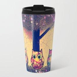 owl-38 Travel Mug
