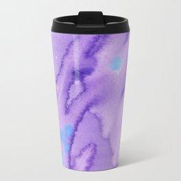 Purple Daze Travel Mug