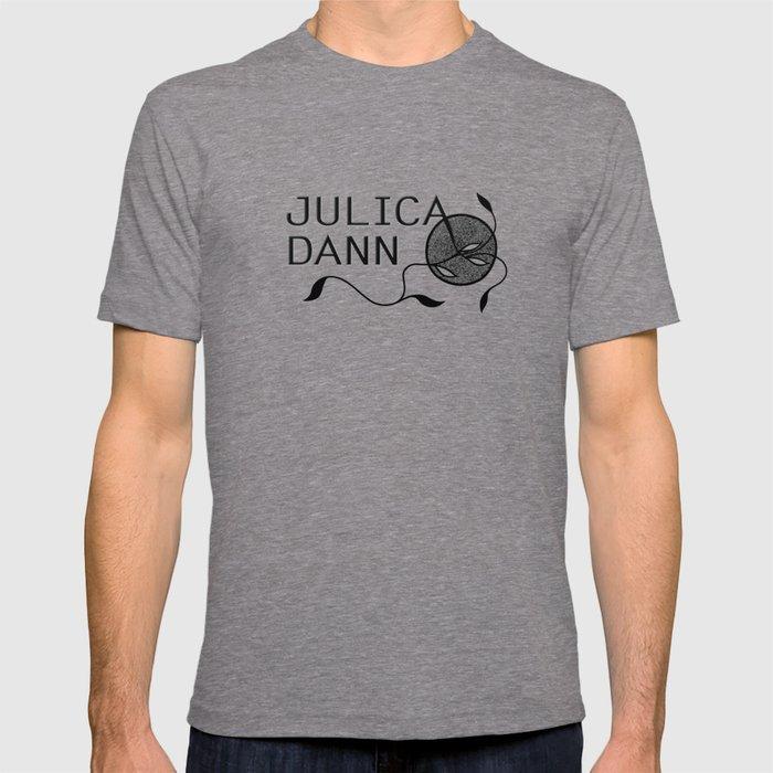 Julica Dann Music T-shirt