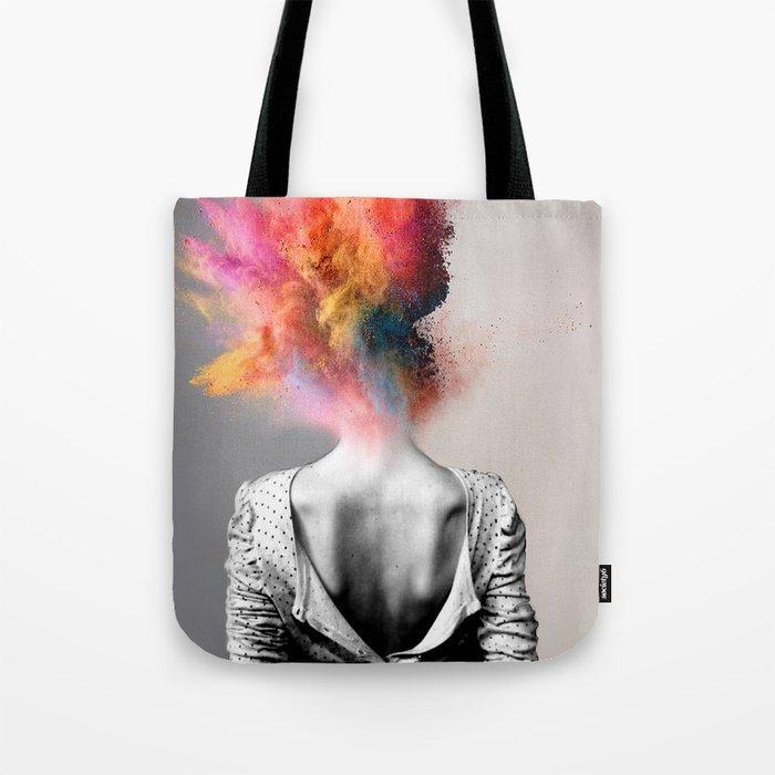 a certain kind of magic Tote Bag
