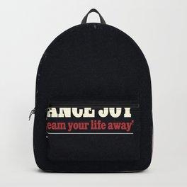 VANCE JOY Backpack