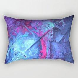 Gnarls Rectangular Pillow