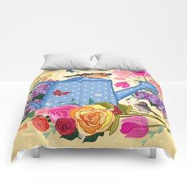 Hello Mum! Comforters
