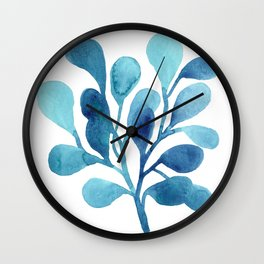 Ocean Illustrations Collection part II Wall Clock