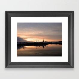 Reykjavik 71 Framed Art Print