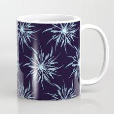 Christmas Snowflakes Mug