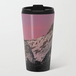 Dreamy Sunrise Travel Mug