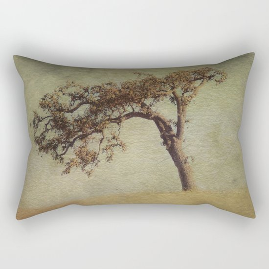 Mother Oak Rectangular Pillow
