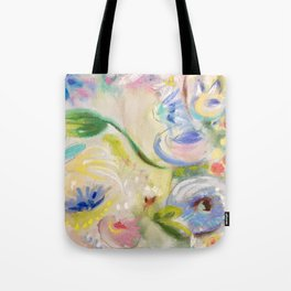 Earthly Delight Tote Bag