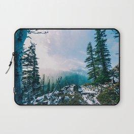 Overlook the Wilderness Laptop Sleeve