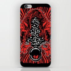 Cthulhu Rising: Shoggoth iPhone & iPod Skin